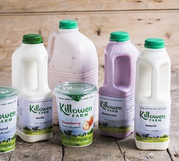 Killowen Catering Stirred Range
